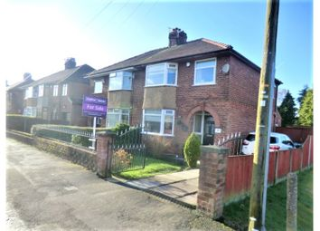 Thumbnail 3 bed semi-detached house for sale in Old Lane, Rainhill