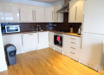 Thumbnail 3 bed duplex to rent in Kellino Street, Tooting, London