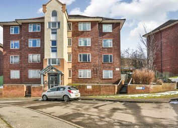 Thumbnail 2 bed flat for sale in Blackwell Place, Sheffield