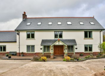 Thumbnail Detached house for sale in Pen Y Lan, Newport, Monmouthshire