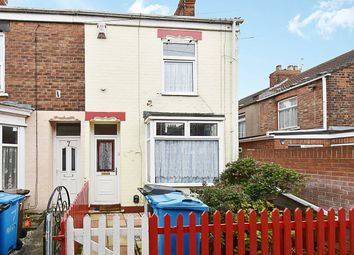 2 bed terraced house for sale in Whittington Villas, Rosmead Street, Hull, North Humberside HU9
