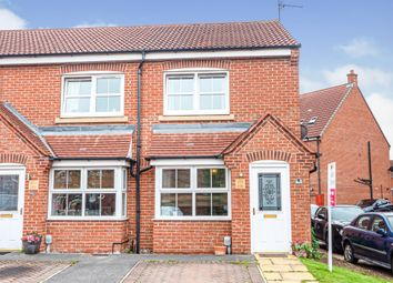2 bed semi-detached house for sale in Shinewater Park, Kingswood, Hull HU7