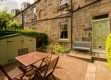 Thumbnail 1 bed flat for sale in 5 Balmoral Place, Stockbridge