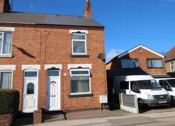 2 bed terraced house for sale in Goodyers End Lane, Bedworth CV12