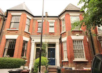 Thumbnail 3 bed maisonette to rent in Forburg Road, Stamford Hill