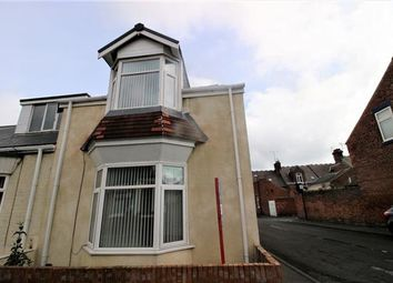 Thumbnail 3 bed end terrace house to rent in Clifford Street, Sunderland