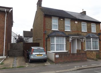 3 bed semi-detached house for sale in Melville Road, Rainham RM13