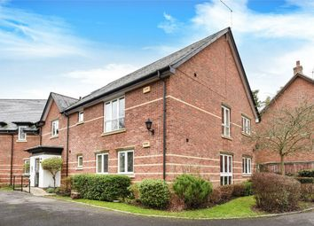 Thumbnail 2 bed flat for sale in Newton Lane, Romsey, Hampshire