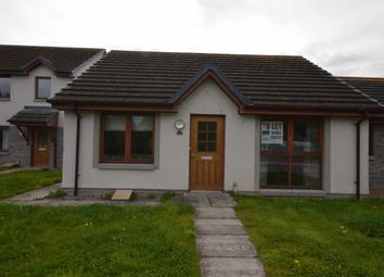 Thumbnail 2 bed semi-detached house to rent in Culduthel Avenue, Inverness