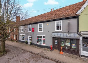 Thumbnail Commercial property for sale in Long Melford, Sudbury, Suffolk