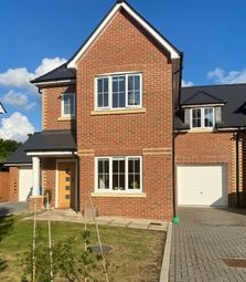 3 bed semi-detached house for sale in Victoria Place, Crowthorne RG45