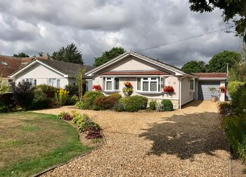 Thumbnail 3 bed detached bungalow for sale in Woodlinken Drive, Verwood Dorset