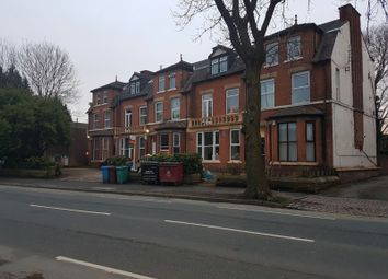 Thumbnail 2 bed terraced house to rent in Plymouth Grove, Manchester
