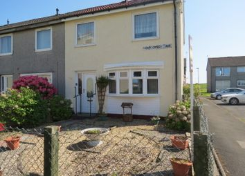 Thumbnail 3 bed terraced house for sale in Montgomery Avenue, Paisley