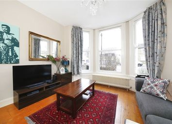 Thumbnail 2 bed flat for sale in Sunderland Mount, Sunderland Road, London