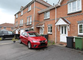Thumbnail 2 bed terraced house to rent in Saffron Way, Whiteley, Fareham