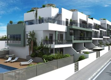 Thumbnail 2 bed apartment for sale in Spain, Alicante, Elche, La Marina