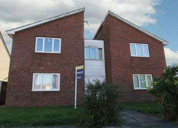Thumbnail 1 bed flat for sale in Brevere Road, Hedon, Hull