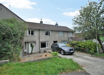 3 bed terraced house for sale in Pike Road, Laira, Plymouth PL3