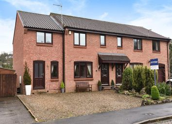 Thumbnail 4 bed semi-detached house for sale in Norwood Grove, Harrogate