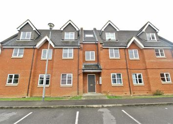 Thumbnail 2 bed flat to rent in Wooton Court, New Bradwell, Milton Keynes
