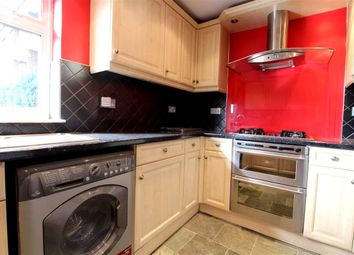 Thumbnail 3 bed flat to rent in Sandringham Court, Burnham, Slough