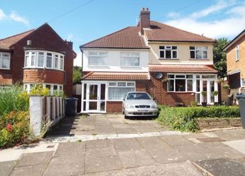 Thumbnail 3 bed property for sale in Duncroft Road, Birmingham, West Midlands