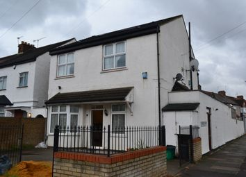 Thumbnail 2 bed flat to rent in Quebec Road, Ilford