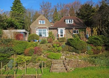 Thumbnail 3 bed detached house for sale in Portsmouth Road, Hindhead