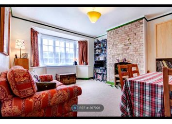Thumbnail 2 bed flat to rent in Whetstone, London