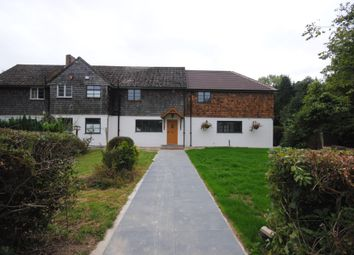 Thumbnail 4 bed semi-detached house to rent in Wilderwick Road, East Grinstead
