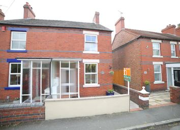 Thumbnail 2 bed semi-detached house for sale in School Street, St. Georges, Telford