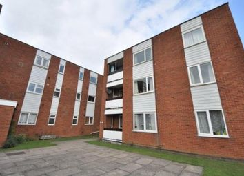 Thumbnail 2 bedroom flat to rent in Chiltern Way, Duston