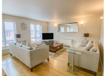 Thumbnail 2 bed flat for sale in Northwood Street, Jewellery Quarter, Birmingham