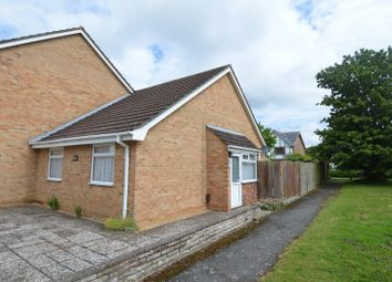 Thumbnail 2 bedroom bungalow for sale in Fitzwilliam Avenue, Hill Head, Fareham