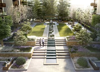 The Water Gardens, White City Living, London W12. 1 bed flat
