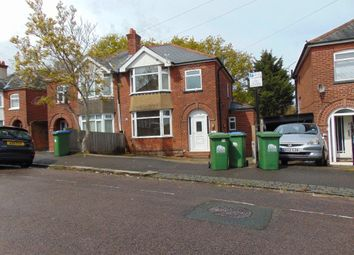 Thumbnail 4 bed end terrace house to rent in Sirdar Road, Southampton