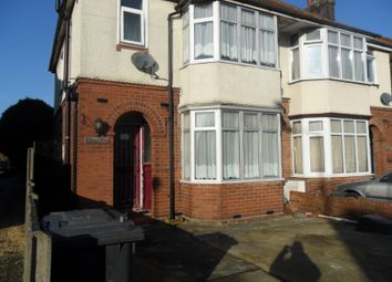 Thumbnail 3 bed semi-detached house for sale in Blundell Rd, Luton