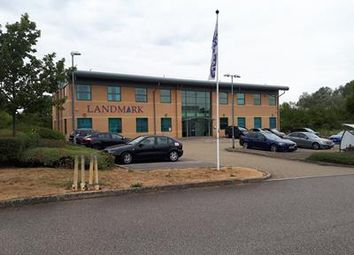 Thumbnail Office for sale in Landmark House, 7 Davy Avenue, Knowlhill, Milton Keynes