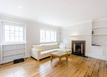 Thumbnail 3 bed property to rent in Wigmore Place, Marylebone