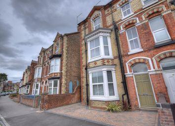 Thumbnail 4 bed semi-detached house for sale in Wellington Road, Bridlington