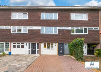 Thumbnail 3 bed property for sale in Willowmead, Chigwell