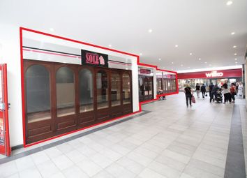 Thumbnail Retail premises to let in Balmoral Centre, Westborough, Scarborough