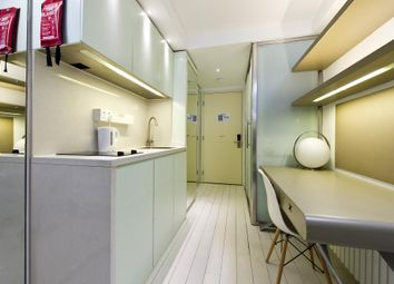 Thumbnail Studio to rent in The Stay Club, 5J Nicoll Road, London