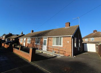 Thumbnail 2 bed bungalow for sale in Hillary Close, Ipswich
