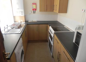 Thumbnail 4 bed shared accommodation to rent in Rosehill Terrace, City Centre, Swansea