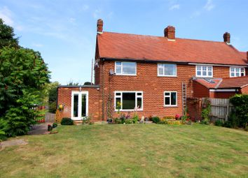 Thumbnail 3 bed semi-detached house for sale in Main Street, Beswick, Driffield