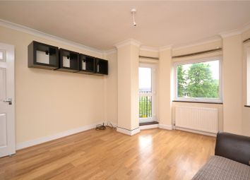 Thumbnail 1 bed flat to rent in Foley Court, 55 Nether Street, London
