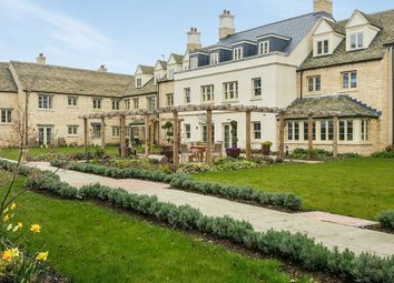 Thumbnail 2 bed flat for sale in London Road, Tetbury