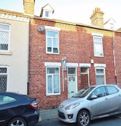 Thumbnail 3 bed terraced house to rent in Parliament Street, Goole